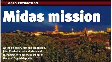 IM May 2013 Midas Mission
