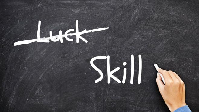 Luck-vs-Skill